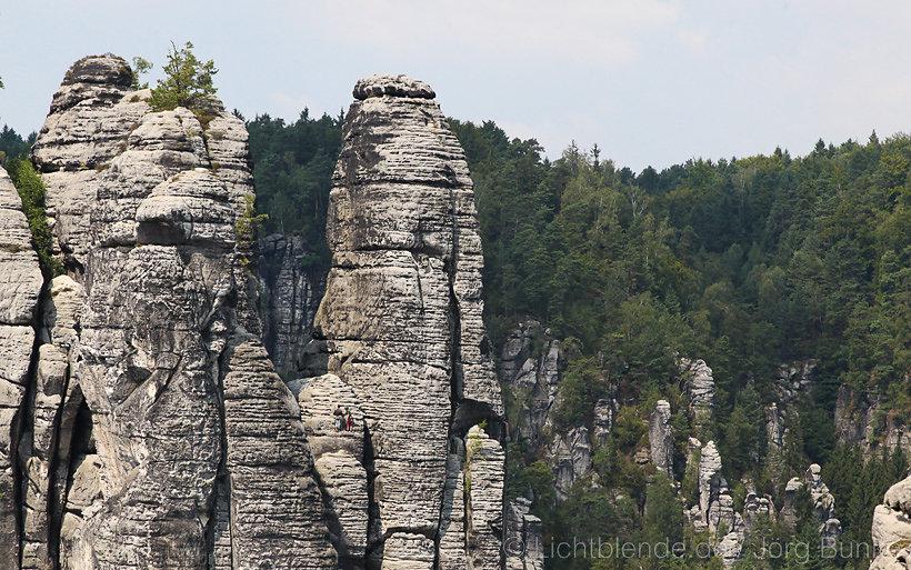 Sächsische Schweiz 2012